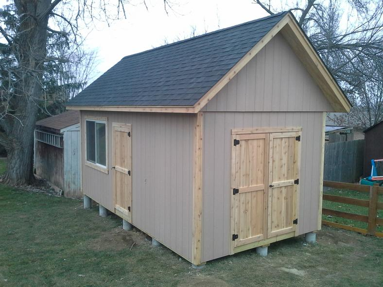 How to build a solar panel system garden gazebo plans for Garden shed regulations
